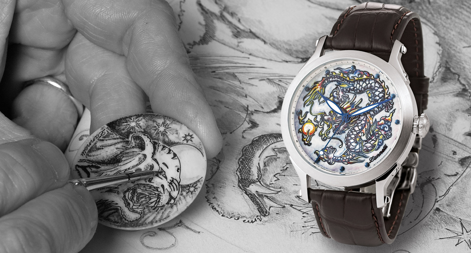 Mother-of-Pearl-engraving